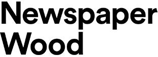 NewspaperWood